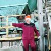 Сергей Купранов: «Сделать всё необходимое для производства  означает сегодня в первую очередь — сделать всё возможное для  работников»…