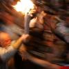 В Палестину за спичками или Холодный огонь своими руками