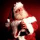 Красный в крапинку – новый взгляд на Санта Клауса