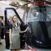 Вертолёты наращивают скорость