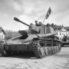 СУ-76 — оружие Победы