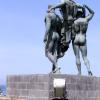 Зевс, Пелопс, Карл Дим и др. – об играх с огоньком