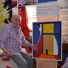 Есенин и Пикассо – в селе Тайнинском