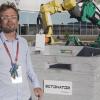 Чем напечатать из… бетона…