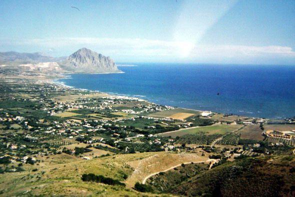 Благословенная земля Сицилии