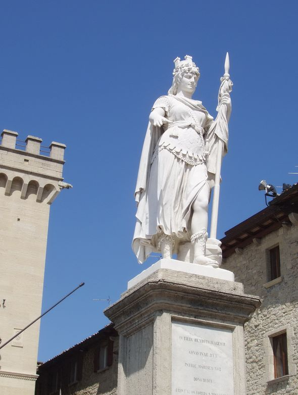 Сан-Марино 6