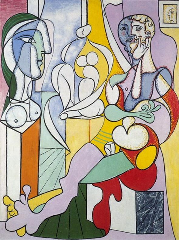 Пикассо 7