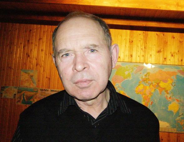 Коровичев