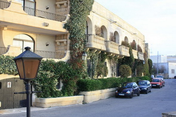 Мальта Отель