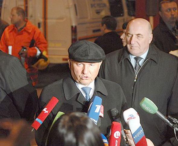 Фото: Сергей Киселёв / Коммерсантъ