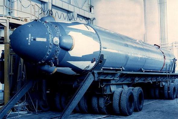 ракета синева подводная лодка