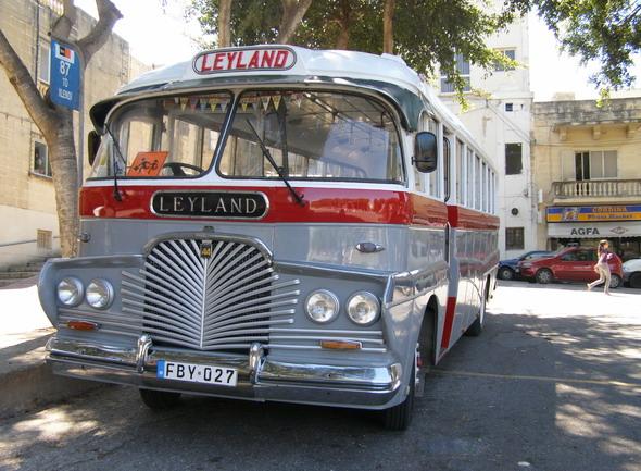 Автобус Бр-01
