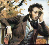 Фрагмент картины В. Щербакова