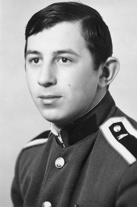 Волков-1970