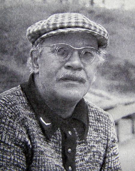 """Фото из книги """"Избранное"""", Худлит, 1980"""