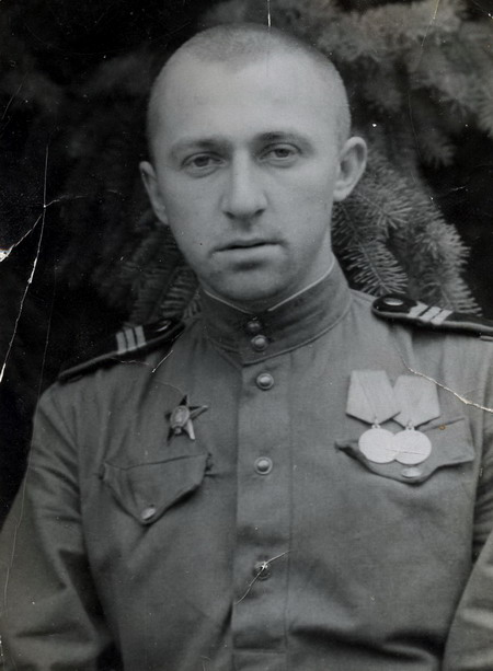 20 июля 1945 г. Берлин