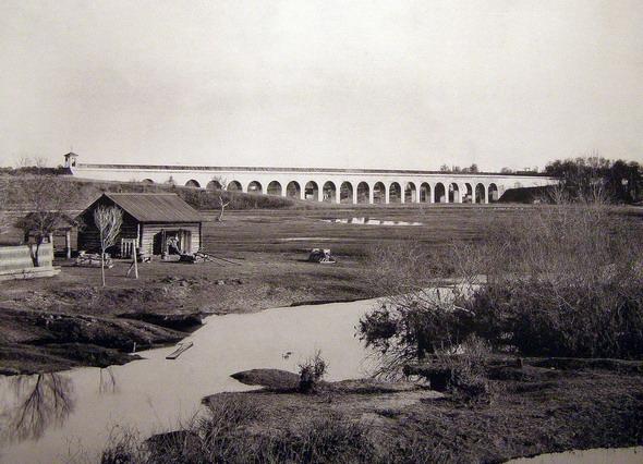 Конец 19 века