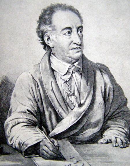 Ксилография с портрета Ореста Кипренского