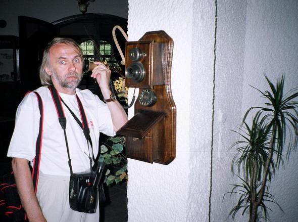 Крит-2002. Звонок из Прошлого...